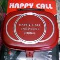 Happy call Wokpan Ukuran 32cm Panci Masak Bekualitas Anti Lengket