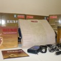 Health lumbar Pillow Jaco Bantal Kesehatan Pijat Syaraf Terjepit Terlaris