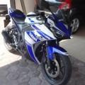 Yamaha R25 Standart