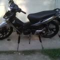 Honda Revo Mulus 100 %