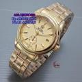 Rolex-Classy-Rantai GOLD