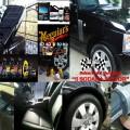 "Salon Mobil Detailing ""5 Sodara Motor"" Berkualitas&Bergaransi"