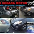 """Cat Mobil-Body Repair """"Kilat-Fast Painting"""" Bergaransi*Service Mobil"""