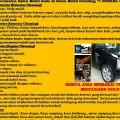 Bengkel Mobil Spesialis Injeksi, Tune Up, Ovehaul, Elektrikal, Rusak Berat-Ringan, Gagal Service, Mesin Mati Total, Spes