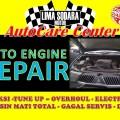 Repaint, Repair&Restorasi Cat Velg Mobil&Body Repair Mobil-MoGe
