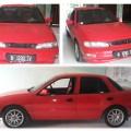 Dijual Segera mau Ganti Mobil, Timor 1999 DOHC, Mulus-Jarang Pake, bukan Ex Taxi