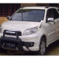 Jual Sgr: Mobil Terawat-Mulus-Jarang Pake! Toyota Rush th 2014 type TRD Sportivo