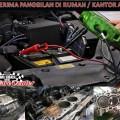 """Bengkel Service Mobil, Cat Mobil-Body Repair Bergaransi dan Berkualitas """"5 SODARA MOTOR"""""""