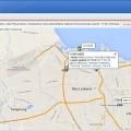 Sewa GPS Tracker murah  75.000/bulan