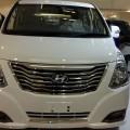 Hyundai H1 CRDI VGT 2015 Diskon spesial kemerdekaan