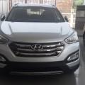 Hyundai Santafe CRDi VGT Eagle Eyes full option Suv terbaik dikelasnya ( Diskon Spesial Kemerdekaan )
