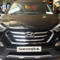 Promo Merdeka # Hyundai Santafe Sport Gasoline # Diskon besar khusus bln ini