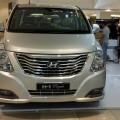 Hyundai H1 CRDI VGT 2015 Diskon spesial IIMS tggu apalagi gan