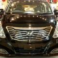 Hyundai H1 CRDI VGT 2015 Diskon spesial IIMS & GIIAS