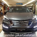 Hyundai Santafe CRDi VGT Eagle Eyes full option Suv terbaik dikelasnya ( Diskon Spesial IIMS & GIIAS )