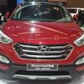 Hyundai Santafe Gasoline D-Sped Limited 2015 fitur canggih SUV terbaik dikelasnya # Diskon Spesial #
