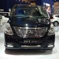 Hyundai H-1 CRDI VGT Limited Edition kabin luas fitur canggih mobil keluarga yg sangat nyaman # Big Sale #