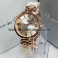 Alexandre Christie AC2516 whate