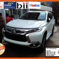 Mitsubishi All New Pajero Sport Dp Paling Murah se Jabodetabek