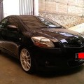 toyota new vios limo 2007
