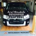 Harga Mitsubishi Delica 4x2 Automatic 2015 Promo GIIAS
