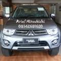 Harga Mitsubishi Pajero Sport Dakar 4x2 Automatic 2015 Promo GIIAS