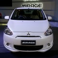 Jual Mirage Exceed City Car 1200 CC Tahun 2015 Ready Stock