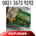 082136739292-BB 260F7913 Jual fruit & plant obat pelangsing badan herbal manjur