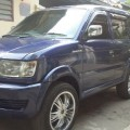 Mitsubishi Kuda Diamond 1.6 Bensin Th.2003 Biru