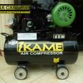 kompresor udara 2 PK untuk cuci mobil motor