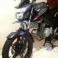 Vixion 150cc HITAM Thn 2013 NEGOO MURAHHH!!