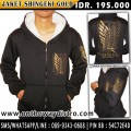Jaket Shingeki No Kyojin limited Edition