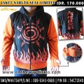 Jaket Naruto Seal Limited Edtion