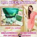CREAM SPL NORMAL SKIN CARE  www.liakecantikan.com  082123900033 / 30AF809C | CREAM WAJAH HERBAL