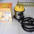 Vacuum Cleaner IK 30 merk IKAME bergaransi
