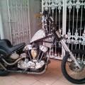 kustom chopper seventy style