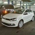 VW / Volkswagen New Polo 1.2 TSI  (special price)