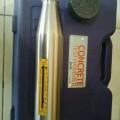 jual harga murah hammer test sh 100 ( alat uji ketebalan beton )