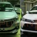 toyota avanza avanza veloz 1.5 automatic facelift 2015