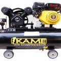 Kompresor Udara IKAME 2 PK Bensin