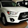 Mitsubishi Outlander Sport NIK 2014 Ready,