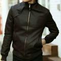 Jaket Kulit Korean Style Leather SK-32
