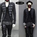 Blazer Korean Style Michael Jakcson