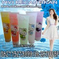 HELLO KITTY L-GLUTATHION SPA Penghilang Daki Ampuh 082113213999 BB 287FFFBF