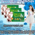 FRUITPLANT SLIM OBAT DIET TANPA KETAT wa 082113213999 BB DDD32E6B