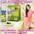 SLIM BIO  www.liakecantikan.com / 082123900033 / 30af809c | PELANGSING SUPER HERBAL