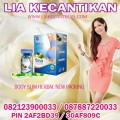 BODY SLIM HERBAL 082123900033 / 30AF809C | PELANGSING HERBAL