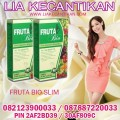 FRUTA BIO SLIM  www.liakecantikan.com / 082123900033  / 30AF809C | pelangsing herbal
