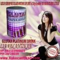 GLUTAX PLATINUM DRINK minuman kesehatan 082123900033 / 2AF2BD39