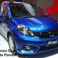New Honda BRIO Satya siap dipesan Harga tetap 100 jutaan.